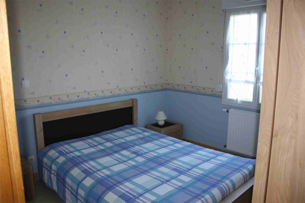 Chambre lit 2 personne