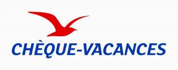 Logo chèques vacances